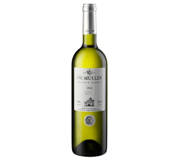 Comprar vino blanco do tarragona Solimar DeMuller