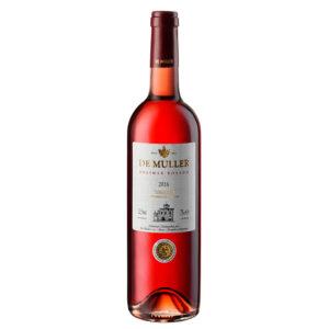 Comprar vino rosado do tarragona Solimar DeMuller