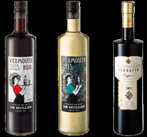 Comprar vermouth de Reus DeMuller