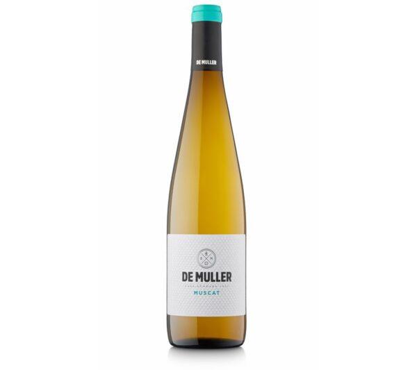 Comprar vino blanco Muscat DO Tarragona