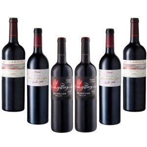 Comprar Pack Vinos Priorat De Muller