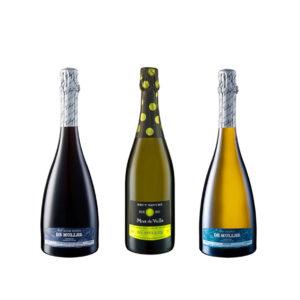 Comprar Pack Vinos Espumosos DO Tarragona