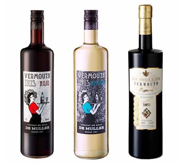 Comprar Pack Vermouth de Reus De Muller