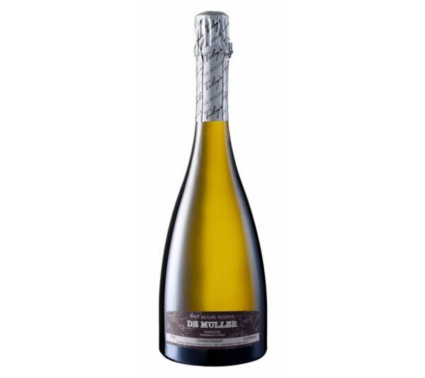 Comprar vino espumoso Chardonnay DO Tarragona DeMuller