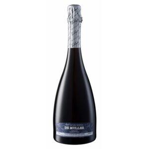 Comprar vino espumoso Pinot Noir Brut DO Tarragona DeMuller