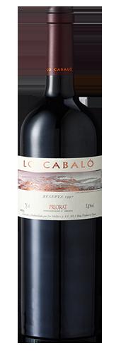 Comprar Vino tinto Priorat DeMuller Lo Cabaló Reserva