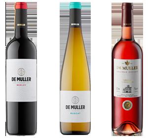 Comprar Vinos DO Tarragona